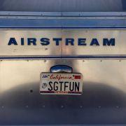 Sgtfun The 1978 Airstream Tradewind