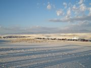 White Sands 2011