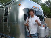 beer, curds & @#$% door gasket!