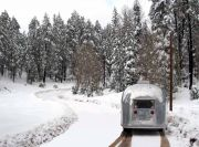Eastern Az Winter
