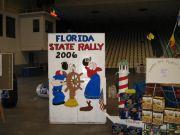 Sarasota Fl. Rally 2006