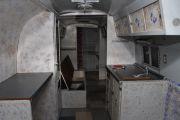 1955 Overlander Inside Pre-restoration As Bought