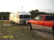 2005 Classic 30 in Rockport, Texas