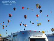 4cu Rally Albuquerque Balloon Fiesta 2009