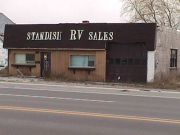 RV Sales Office
