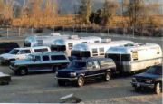 Trailers & their Tow Rigs...