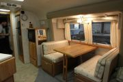 Johnson Family's 2004 30' Airstream Classic With S/o