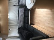 A Look Inside Our Airstream.