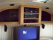 2004 Slide Out Limted Tv Cabinet