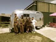 Airstreams In France