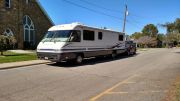 1997 Airstream Ly Diesel Pusher