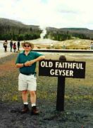 Old Faithful Geezer