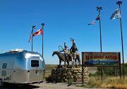 Blackfeet Nation Tribute