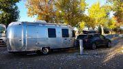 Spearfish, South Dakota, Chris's Campground
