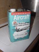Aircraft Stripper