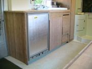 66 Caravel Bamboo Galley