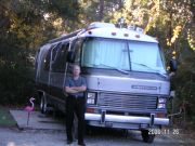 92 Airstream 350le And Me