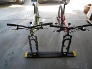 Rhode Gear bike rack