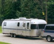Our latest Airstream