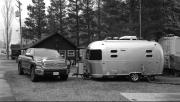 Tundra & Airstream