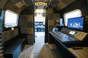 'the Livestream Airstream'