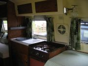 1960 tradewind kitchen