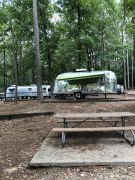 Clarkco State Park, Ms