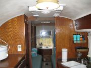 '61 Overlander interior w/new Carrier AC