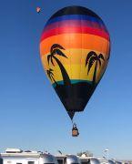 2019 Albuquerque Balloon Fiesta