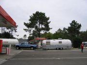 gazstation