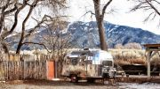 Timeless In Arroyo Seco, New Mexico