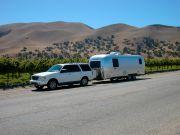 Navigator And Airstream