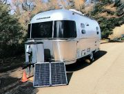 My First Airstream