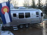 SuperPop at home in Eagle, Colorado