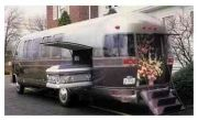Airstream Hearse