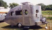 Oldest known Airstream