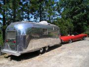'66 Tradewind/'71 Buick