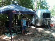 Cherokee Campground, Helena Al