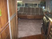 New Carpet and Front all back together
