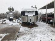 February In Tucson