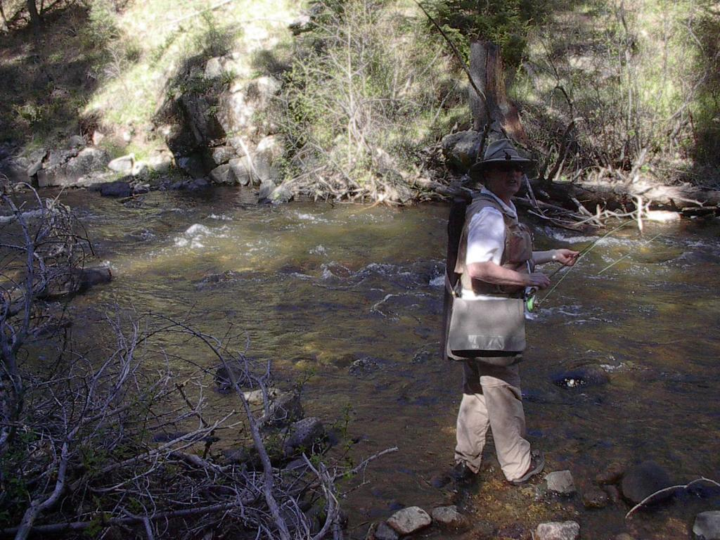Nanc fly fishing the pecos new mexico nothing more for Pecos new mexico fishing