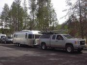 Grand Teton Np. 2013