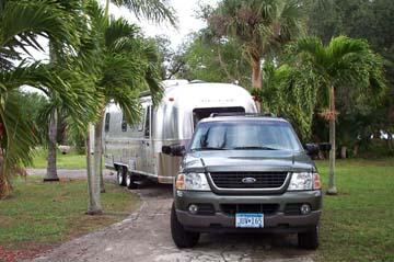 2003 Safari in FL
