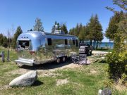 Mackinaw Mill Campground