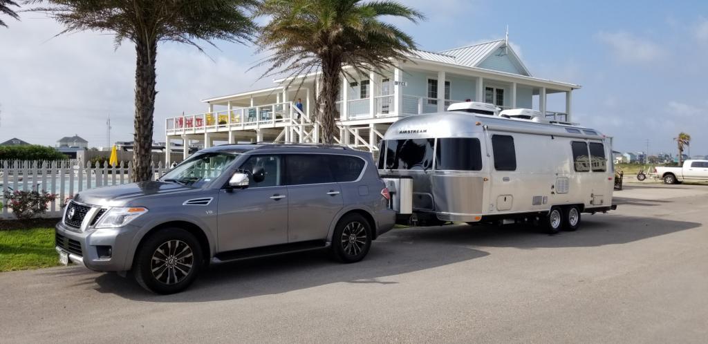 Galveston Rv Resort