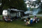 Family Group Camping