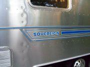 1984 Sovereign 25 Ft Center Bath