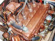 Universal Gas 4 Cylinder