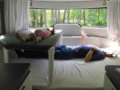 Bunk Bed For Nest