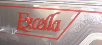 1979 Excella